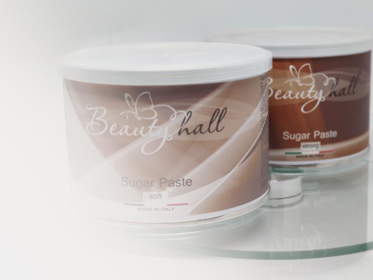 сахарная паста beautyhall