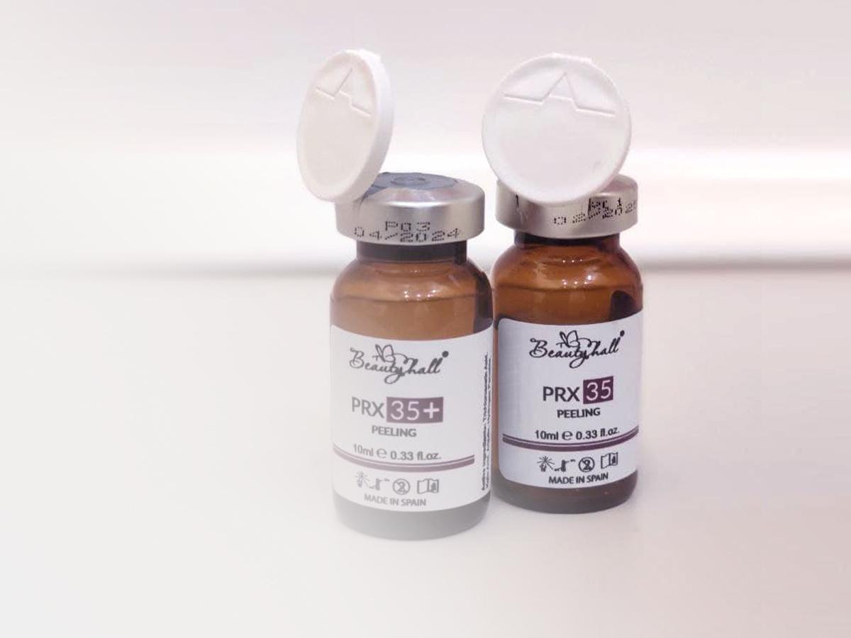 Beautyhall PRX35 и PRX35+