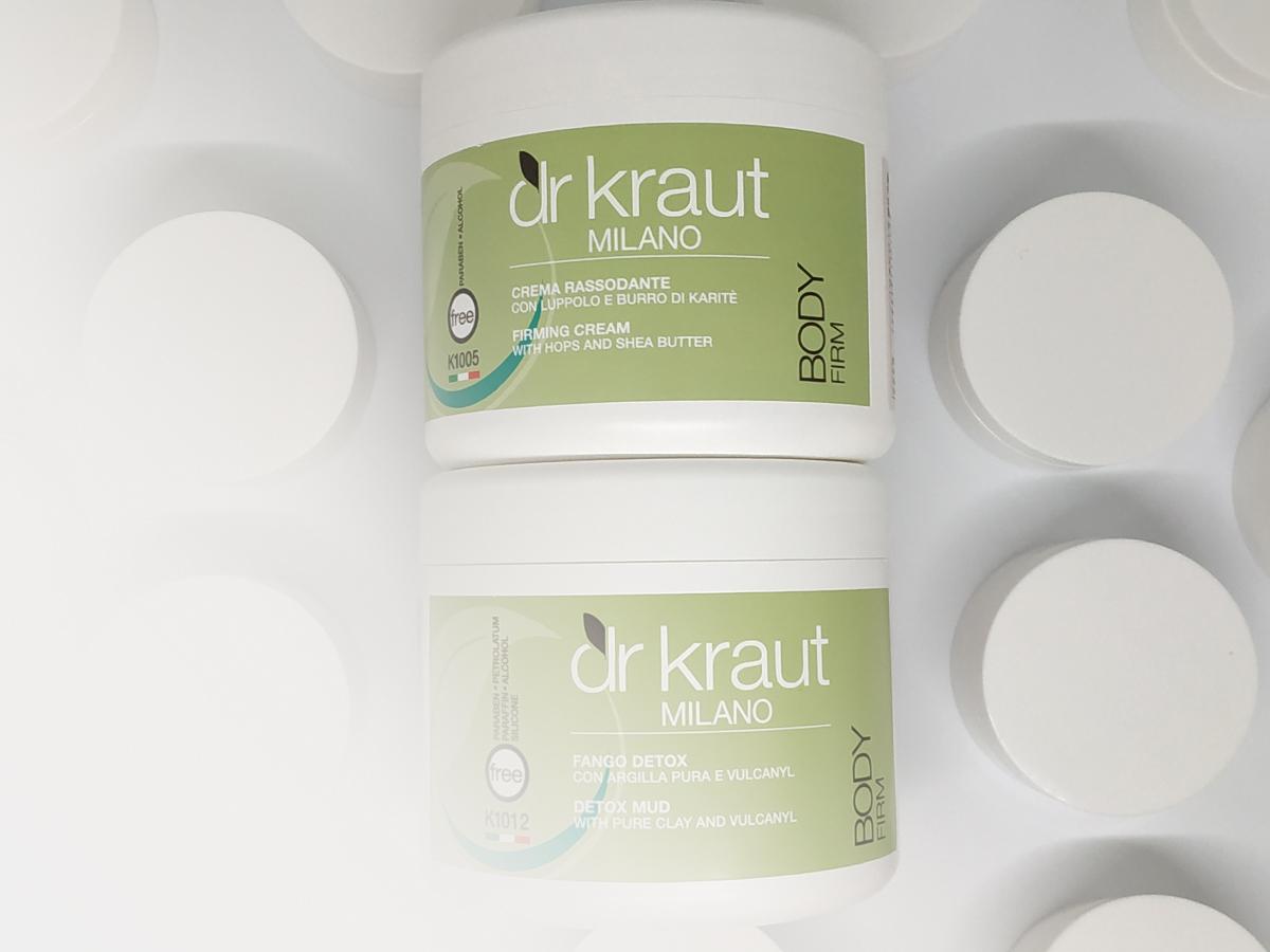 косметика для тела Dr.Kraut