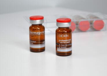 EXOKIN — мезококтейль с транексамовой кислотой 5%