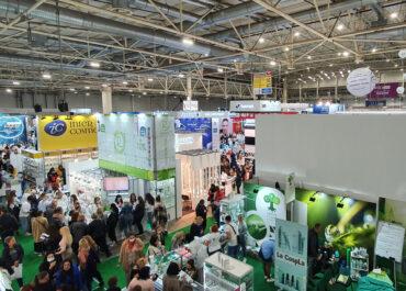Фотоотчет с выставки InterСHARM-Украина